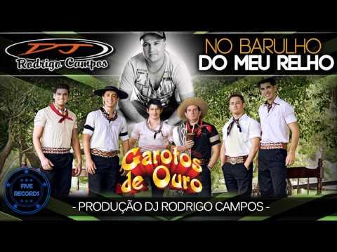 Dj Rodrigo Campos Feat Garotos de Ouro - No Barulho do Meu Relho
