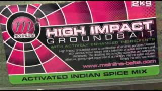 Puść film MainlinebaitsTV High Impact Groundbait with Dave Lane