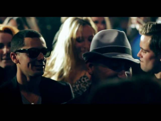 The Partysquad ft The Opposites - Welkom Terug (Official Music Video)