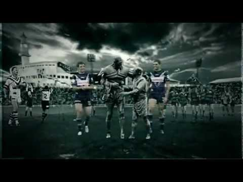 A Century Of Rugby league Tribute Video HD