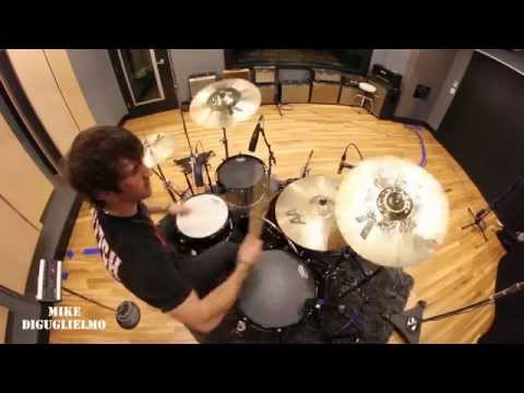 Pierce The Veil - King for a Day: Drum Cover