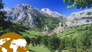 Conocimiento del medio: El paisaje de la montaña