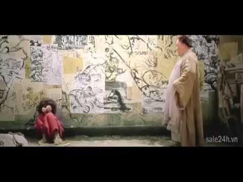 Phim hay nhất TQ năm 2013 - Mối Tình Ngoại Truyện phần1