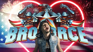 Bro-ctober release for Broforce