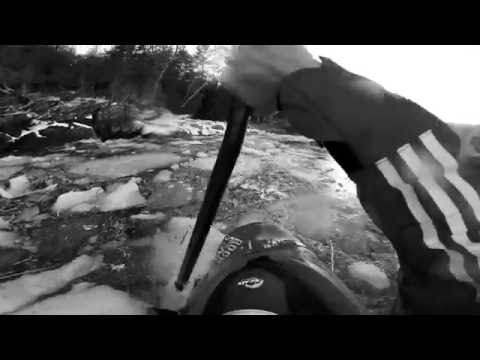 Whitewater Grand Prix 2014- Training video