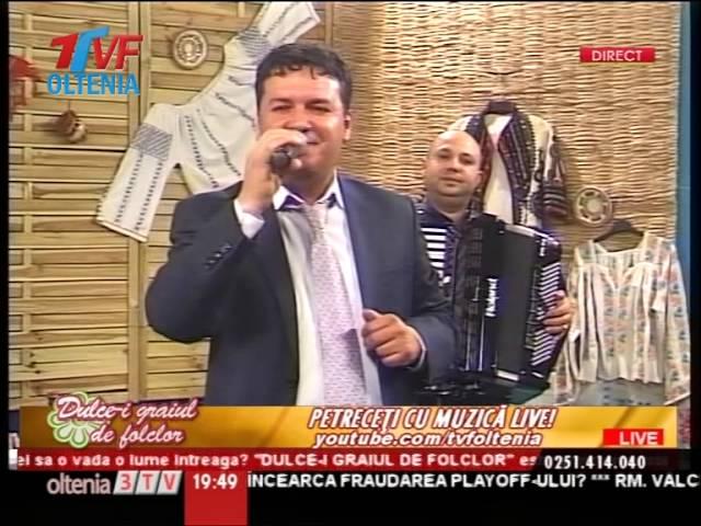 Nicu Albu - De ar avea dusmani putere - Live Hitul anului 2014