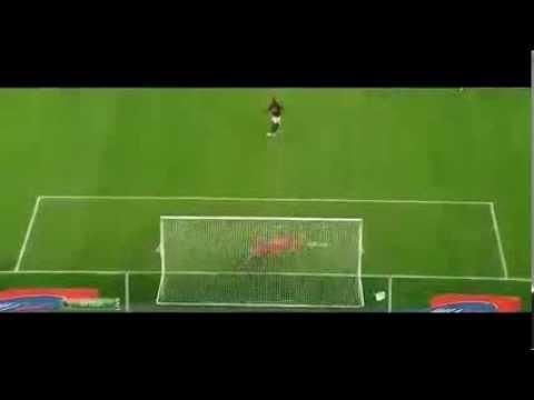 Mario Balotelli missed penalty - Balotelli đá hỏng penalty