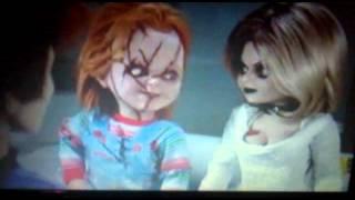 Chucky'nin Tohumu En İyi Sahne