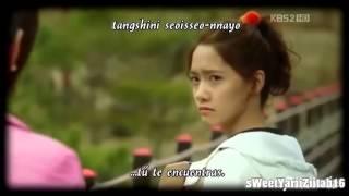 [Love Rain OST] Kilgu First Love (Sub. Esp. + Rom