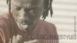 PPS The Ghost Writah - Classic Freestyle