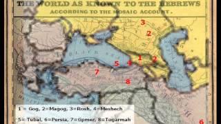News Brief: Israel Warns Russia Gog Magog War Soon