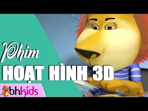 Xem Phim Hoạt Hình 3D Việt Nam Hay Nhất 2016 [FULL MOVIE]