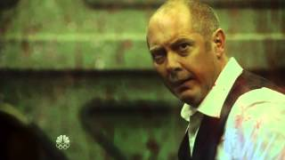 【The Blacklist MV】hurt - James Spader