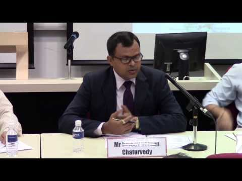 India and the South China Sea - Part 2 (16 Sep 2013)