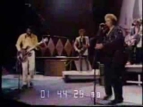 Etta James & Cuck Berry - Rock n' Roll Music