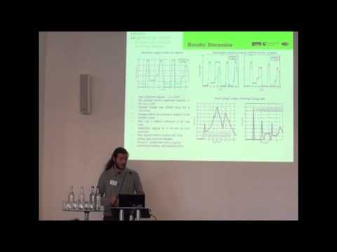Colloquium 2013: Alexandros Adam (Loughborough)