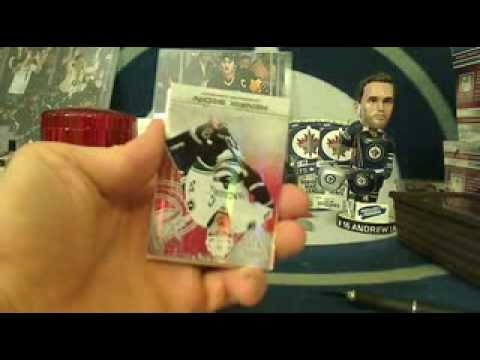 11/12 Titanium Box Break + 9 Bonuses including [Lemieux 8x10 & Flyers Team Auto Entry & More]
