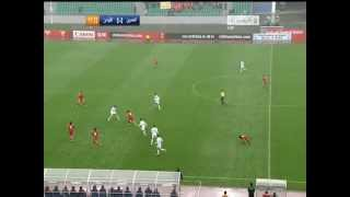 China Vs Jordan 2014 FIFA World Cup Asian Qualifiers