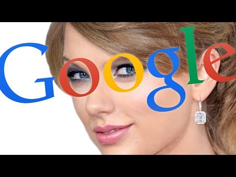 What Does Google Think Of Celebrities?