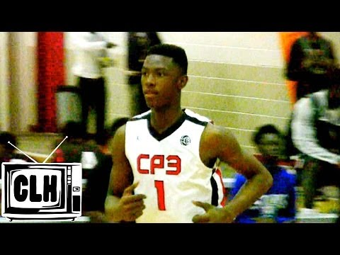 Class of 2016 top 10 players harry giles thon maker for Maker jackson