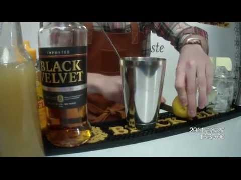 Black Velvet - The Blind Pig