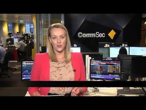 7th Apr 2014, CommSec End of Day Report: Stocks follow Wall St into the red