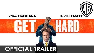 Get Hard - Official Trailer - Official Warner Bros. UK