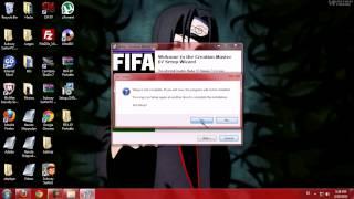 Descargar, Instalar Y Editar FIFA07 Para PC