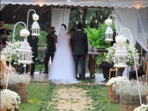 As 10 Músicas de Casamento Mais Tocadas para Entrada dos Padrinhos, Noivo, Noiva, Saída na Igreja