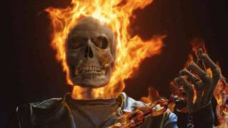 Ghost Rider 2 Spirit Of Vengeance Trailer 2012 Official