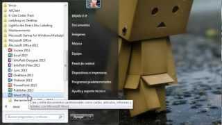 Como Descargar Microsoft Office 2013 Preview Professional