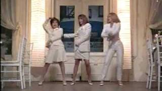 You Don't Own Me - Bette Midler, Goldie Hawn & Diane Keaton