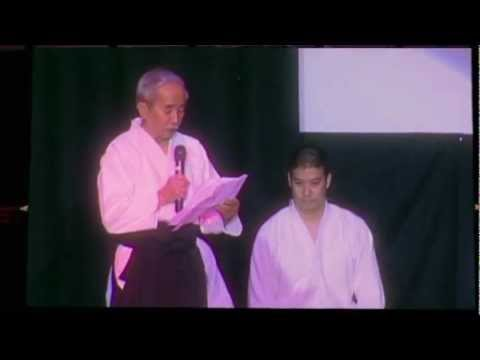 Sensei DANG THONG PHONG 60 Years Of Martial Art - GS Võ Thuật Aikido Tập 3.