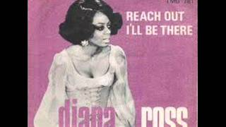 Diana Ross - I'm Still Waiting