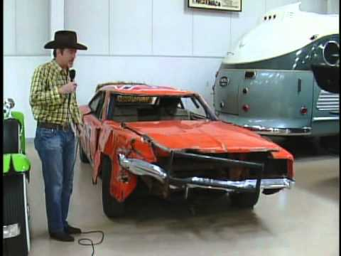 Duke Hazzard Car