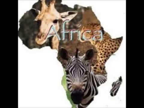 La Cuchilla original -Champeta africana