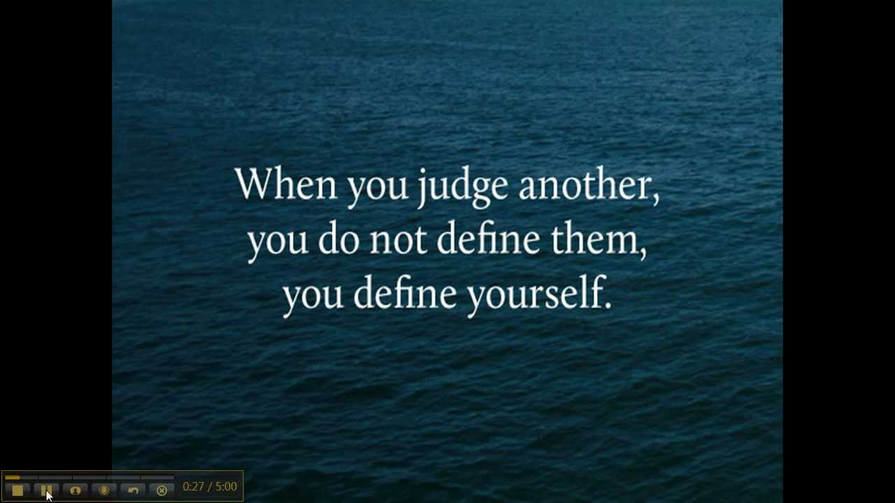 Dr. Wayne Dyer Quote