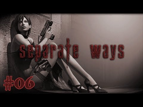Resident Evil 4 - Separate Ways - PC Walkthrough w/ Commentary - Part 6