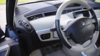 Renault AVANTIME - 2.0T Privilege, interieur