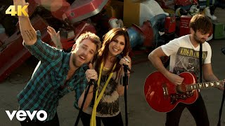 Lady Antebellum - Our Kind Of Love