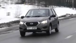Тест драйв Datsun Mi Do Иван Зенкевич