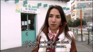 La belle histoire de Valence