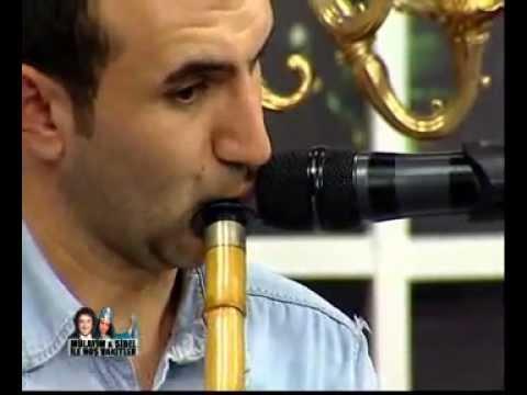 Tezcan Özkaya / Ney ( Saba & Acemaşiran )