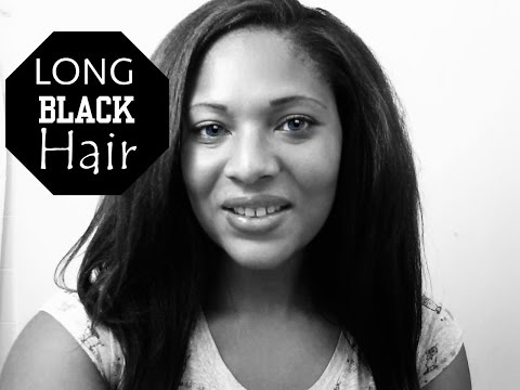 Relaxed & Healthy Hair Care Tips | Part 2