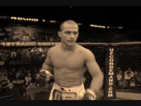 "Junior dos Santos ""Cigano"" HL"