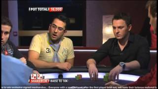 PartyPoker Premier League VI Final Table - Part 2/9