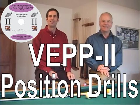 VEPP II - Position Control and English DVD