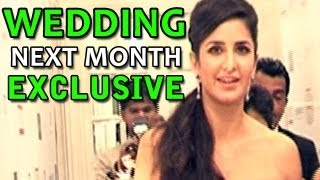 Katrina is busy planning her sister's wedding
