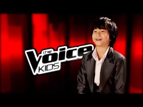 The Voice Kids Thailand - Blind Audition -  1 Mar 2014  - Break 3