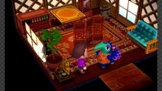 Animal Crossing: New Leaf Day 2: Tune Up